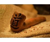 Классическая глиняная трубка.  Модель 30